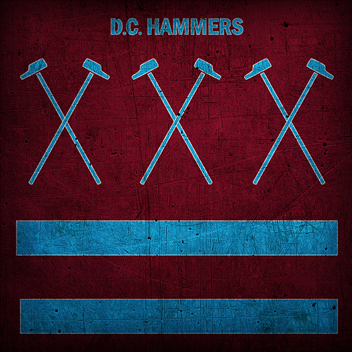 DC Hammers Site Icon